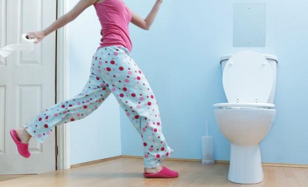 Mám močovou inkontinenci stresovou?